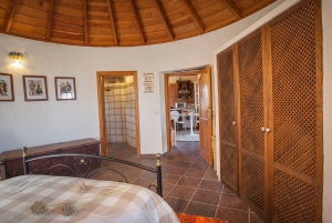 Dormitorio Las Tres Palmeras